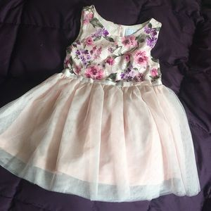 NWT Dress Children's place size 3T